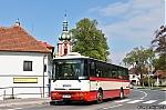 Stenbus, Karosa B951E ev.c. 1794, linka cislo 209, Praha, Uhrineves, 29.4.2017