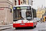 DP Praha, Ikarus E91 ev.�. 2005, linka ��slo 148, Praha, Karlovo n�m�st�, 23.10.2016