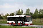 DP Praha, Solaris Urbino 8.9 LE ev.c. 2065, linka cislo 229, Praha, Uhrineves, 29.4.2017