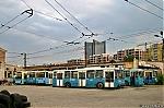 Skoda 14Tr ev.c. 285 v Plovdivu, 30.7.2008