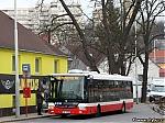 DP Praha, SOR NB12 ev.c. 3733, linka cislo 138, Praha, U Lipy, 28.2.2017