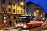 DPP, BN12 ev.c. 4525, Praha, 19.3.2018