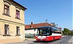 SOR BN12, Praha