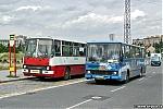 DP Praha, Karosa B732 c. 5878, Praha, Skalka, 9.8.2001