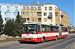 DP Praha, Karosa B941 ev.c. 6244, linka cislo 107, Praha, Internacionalni, 22.2.2018