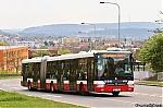 DP Praha, SOR NB18 ev.c. 6908, linka cislo 190, Praha, 30.4.2017