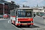 Karosa B732, Brno