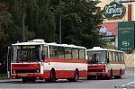 DPMB, Karosa B731 ev.c. 7410, linka cislo 52, Brno, Mendlovo namesti, 21.9.2005