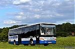 ICOM transport - CSAD Slany, Setra S415 LE ev.c. 7704, Kladno, 21.8.2017