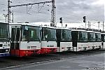 Arriva Praha, 27.2.2009