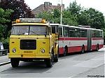 DP Praha, Karosa B741 ev.�. 6063, linka ��slo 139, Praha, Na Rol�ch, 14.5.2002