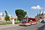 Arriva V�chodn� �echy, SOR CN12 5E0 2607, Kutn� Hora, 24.6.2016