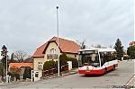 DP Praha, Ikarus E91 ev.c. 2005, linka cislo 117, Praha, 28.2.2017