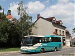 Arriva V�chodn� �echy, SOR BN 8.5 4E8 9406, Kol�n, 24.6.2016