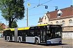 LVB Leipzig, Solaris Urbino, linka 73, Leipzig, 8.5.2018