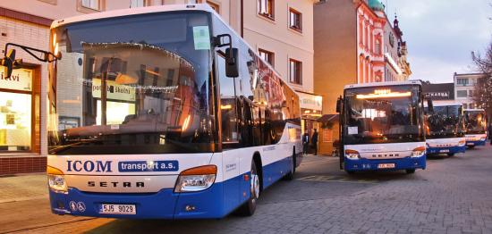 icom-transport_csad-benesov_uvod