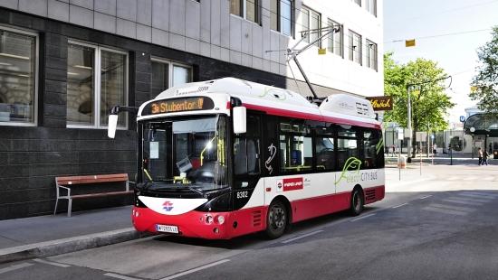 Elektrobus, Linie 3A